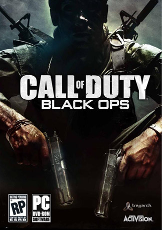 Call of Duty 7: Black Ops (PC / 2010)