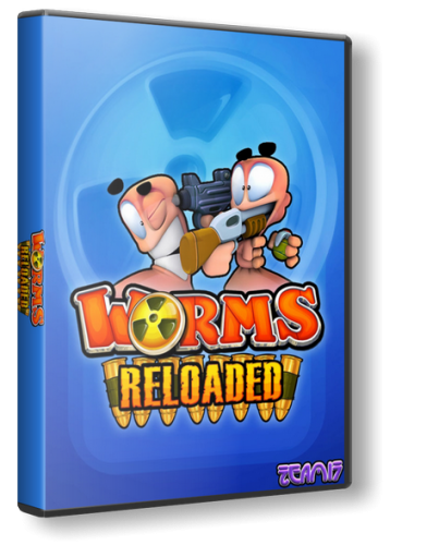 Worms Reloaded (RUS) [Repack] (PC / 2010)