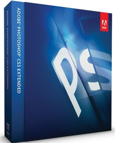 Adobe Photoshop CS5 Extended 12.0 Final (PC / 2010)