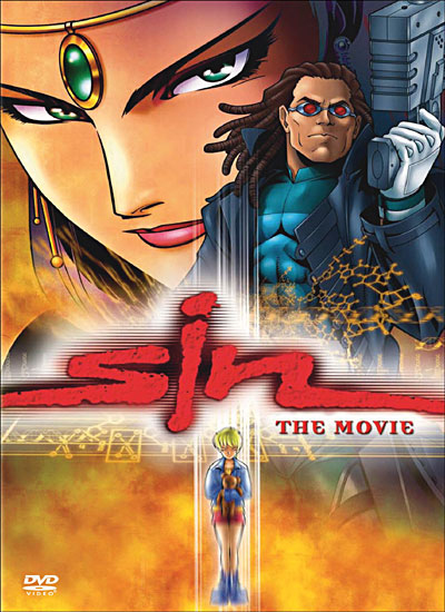 SIN: Создатели монстров / Sin: The Motion Picture / Sin: The Movie